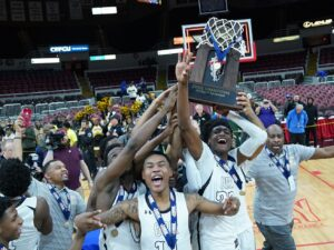 The winningest high school basketball programs of the decade: No. 18 Orr