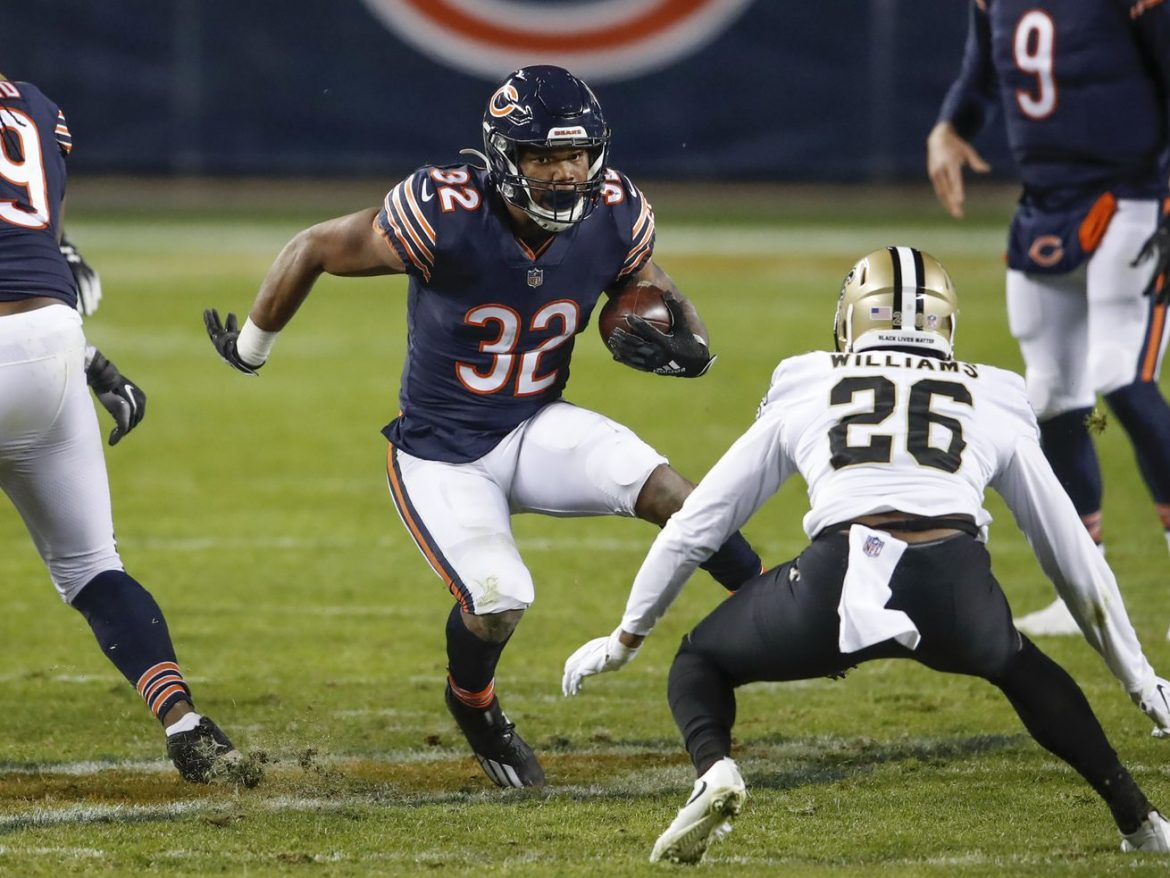 Bears vs. Saints: NFC Wild Card matchup set for Sunday afternoon