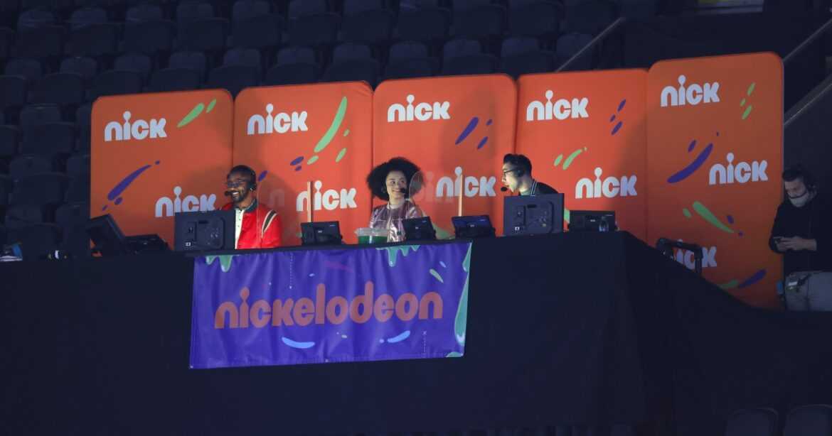 Why Slime Time worked in NFL prime time on Nickelodeon