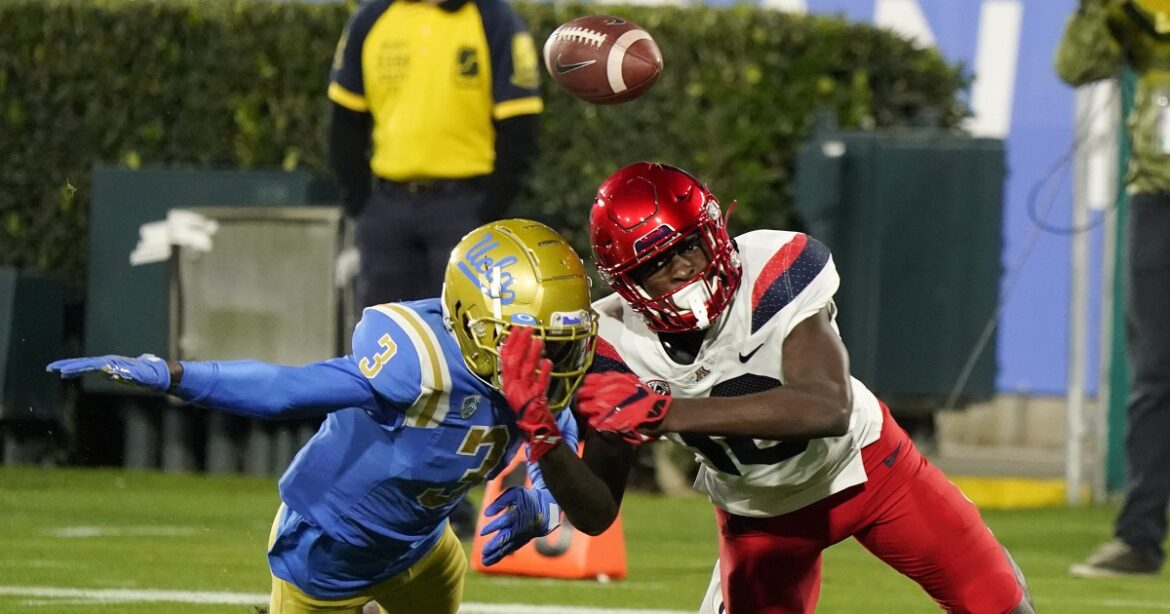 UCLA's Rayshad Williams joins fellow defensive back Elijah Gates in transfer portal