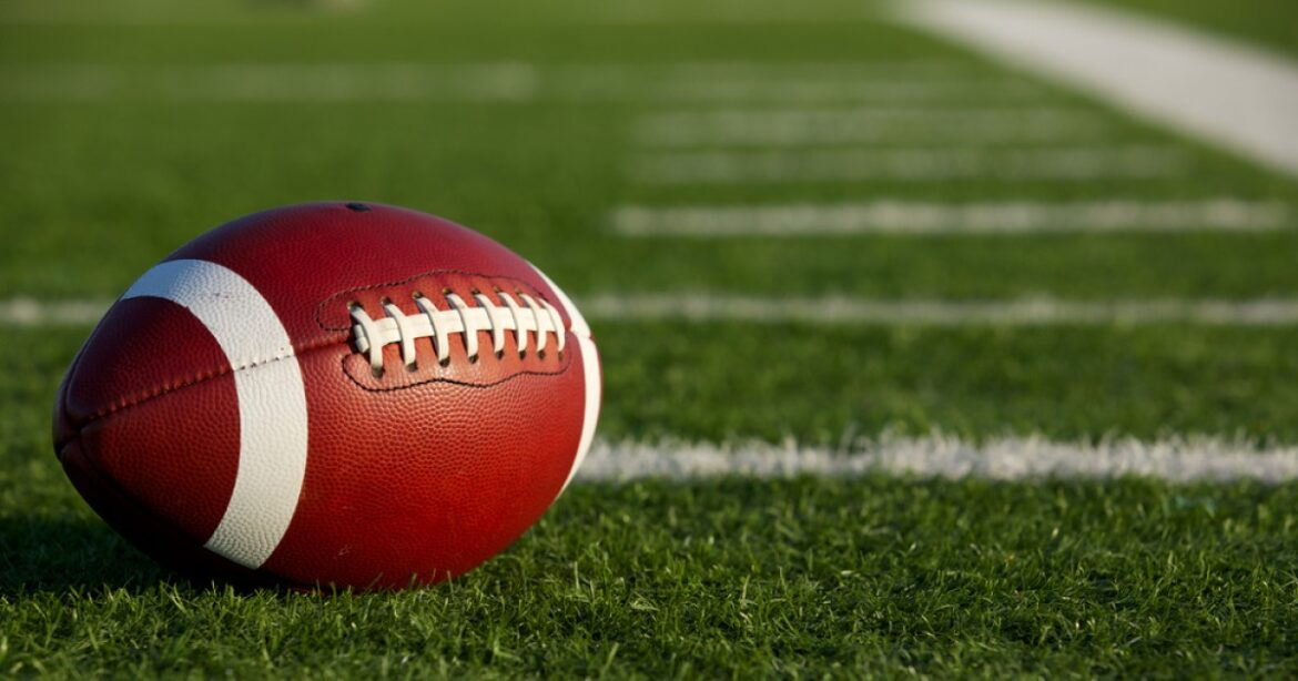 High schools begin playing football games in violation of state health guidelines