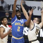 UCLA extends Pac-12 unbeaten streak with narrow victory over Cal