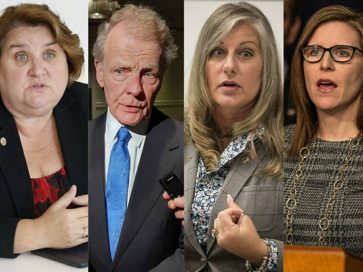 As Mike Madigan fights to keep his job, House Dems to begin voting on speaker Sunday