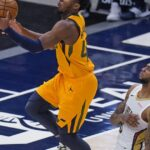NBA: Donovan Mitchell scores 28 as Jazz beat Pelicans; Nuggets top Thunder