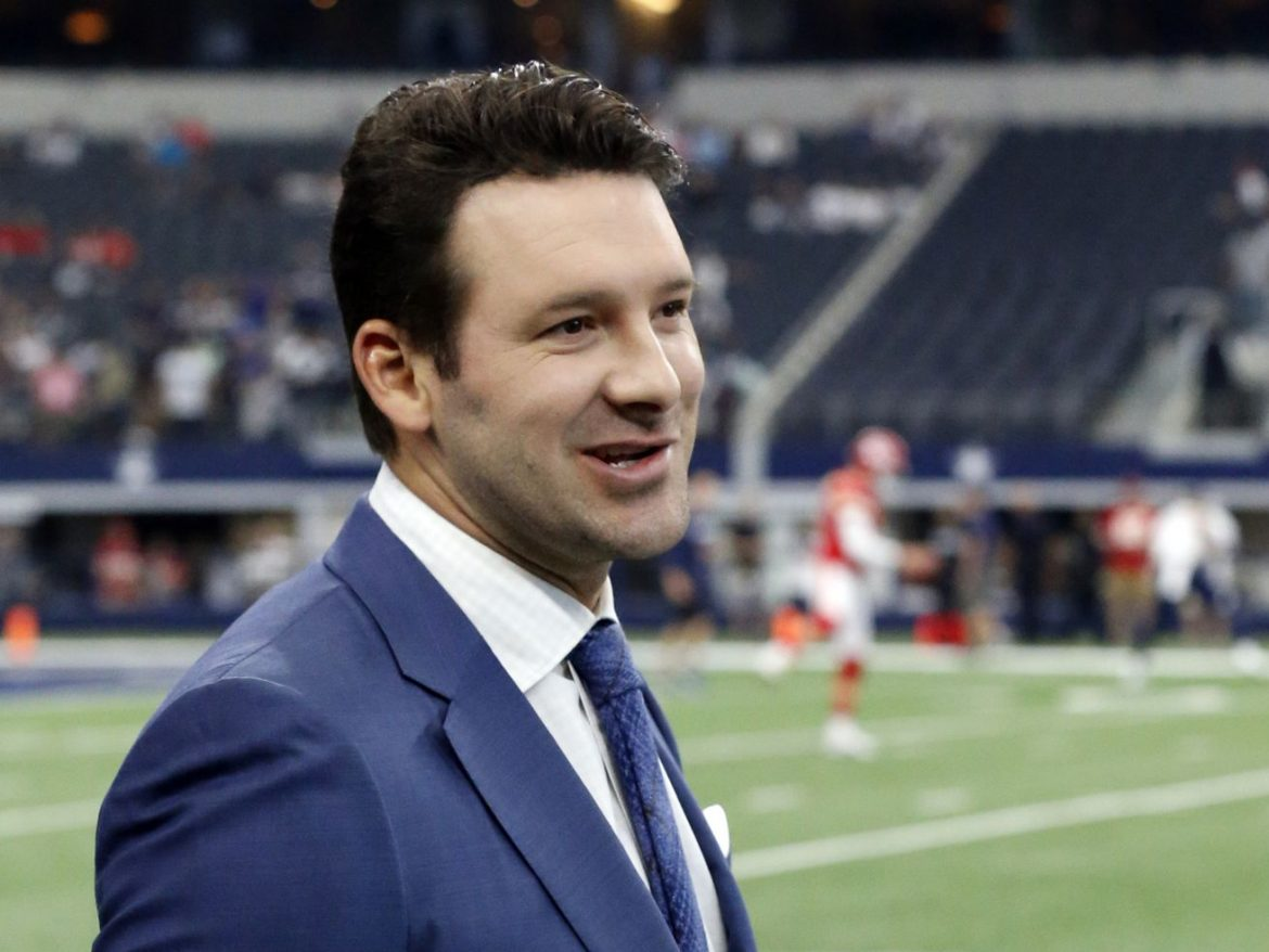 Romo out of CBS broadcast booth because of COVID-19 protocols