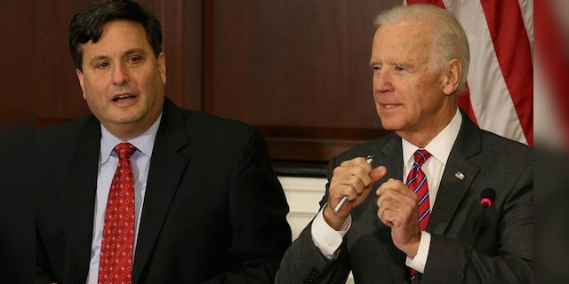 Ron Klain: What to know about Biden's chief of staff
