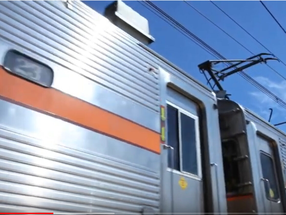South Shore Line to add more double track to improve Chicago-Indiana commuter rail service