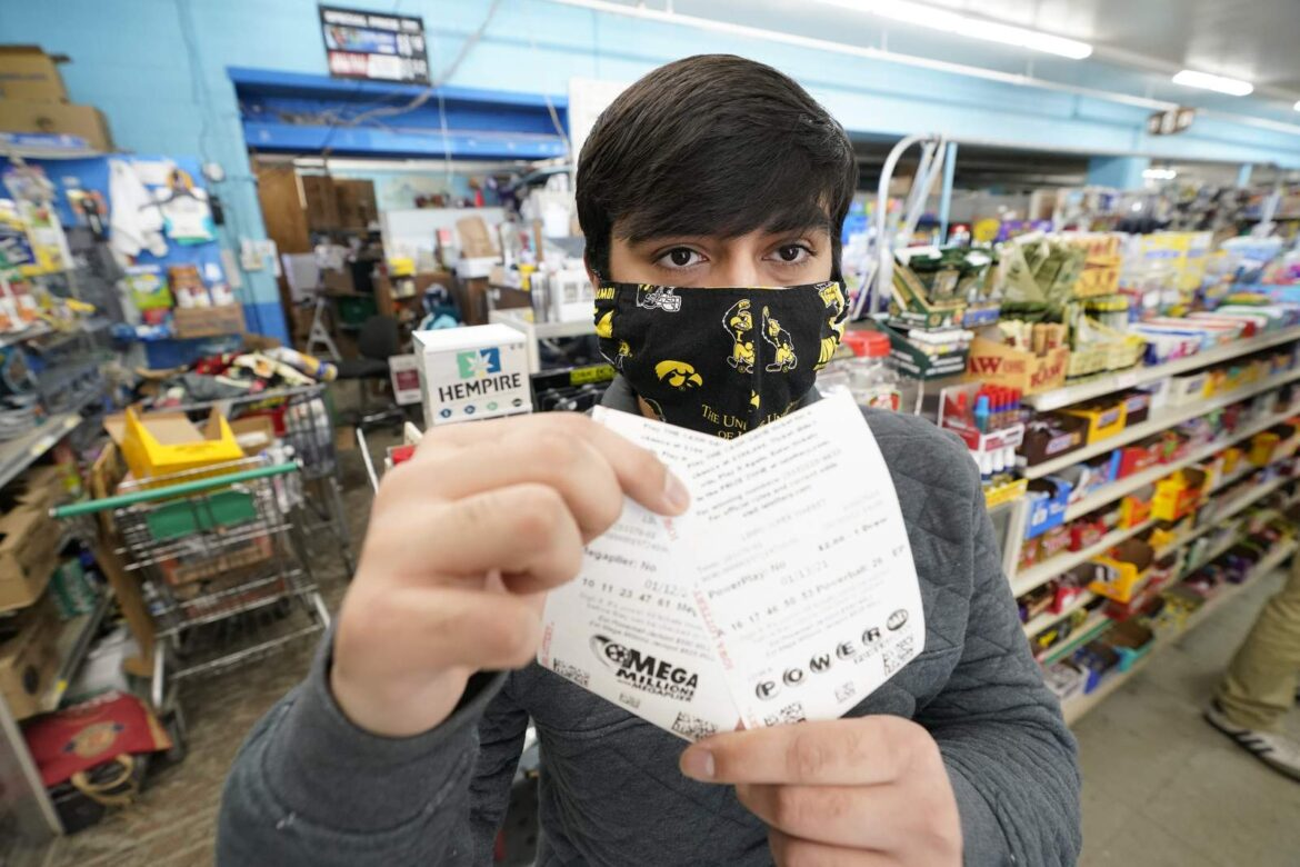 Wow! Mega Millions jackpot now $970M; Powerball up to $730M
