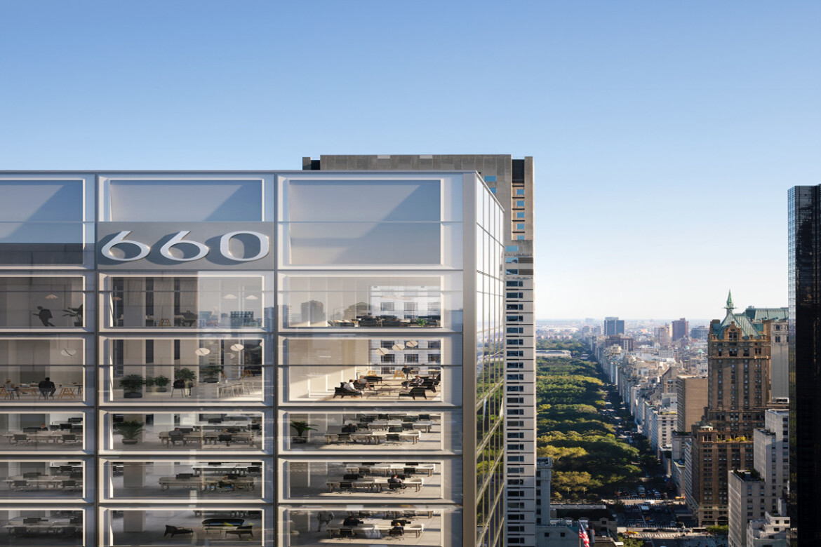 660 Fifth Ave. sheds Satanic address, to reopen next year
