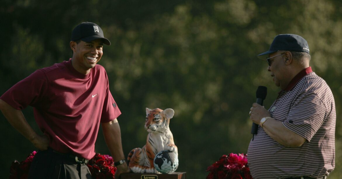 A primer on golf moments you won't see in HBO's Tiger Woods documentary
