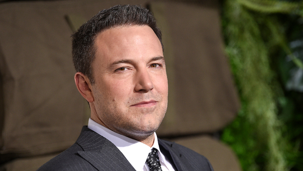 Ben Affleck's Romantic History: Everyone He's Loved From Jennifer Garner To Ana de Armas & More