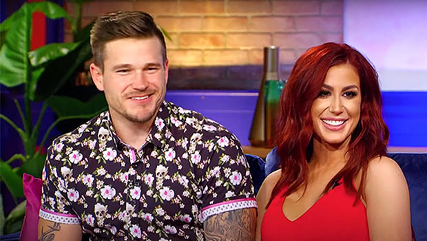 'Teen Mom 2' Looks Back At Chelsea Houska's Journey (& Hair Makeovers) During Tearful Reunion