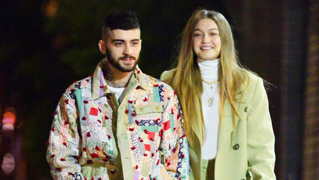 Gigi Hadid Was Planning Zayn Malik's 'Special' 28th Birthday Party With Arcade Games For 'Months'