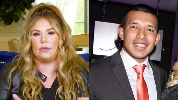 Kailyn Lowry Regrets Exposing Javi Marroquin's Alleged Sex Invite On 'Teen Mom 2': I'm 'Embarrassed'