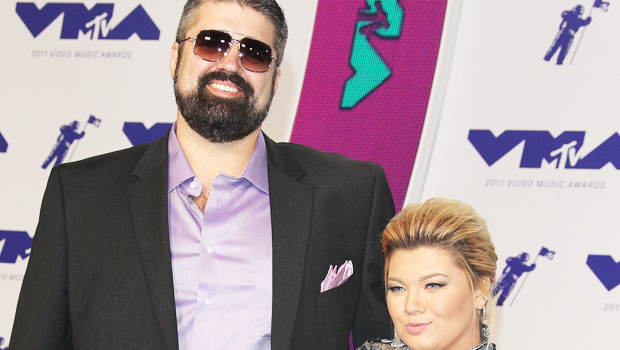 Amber Portwood Granted Restraining Order Against Ex Andrew Glennon After Holiday Custody Issue