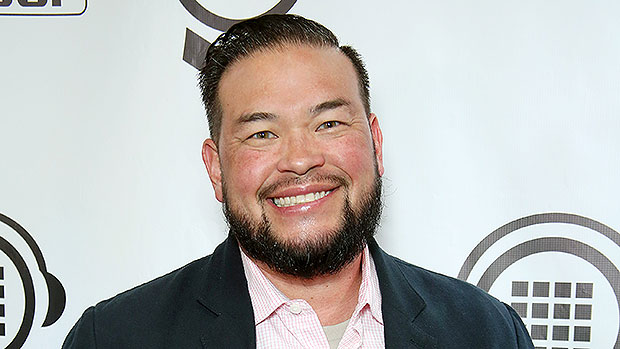 Jon Gosselin Raced To Hospital With COVID-19 & Almost 105-Degree Fever: His 1st Words After Scare