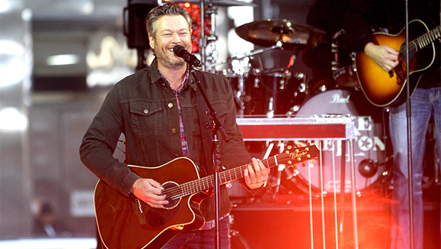 Why Blake Shelton's 'Not Really' Surprised By 'Minimum Wage' Scandal As He Officially Drops New Song