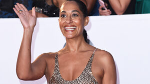 Tracee Ellis Ross, 48, Looks Spectacular In Animal Print Bikini