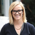 Reese Witherspoon Adopts A Beautiful Black Lab Puppy — Meet Major