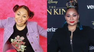 'That's So Raven' Cast Then & Now: See Raven-Symoné & More After 18 Years