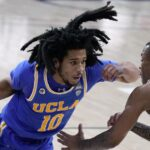 No stars, just hustle: UCLA winning big without elite talent