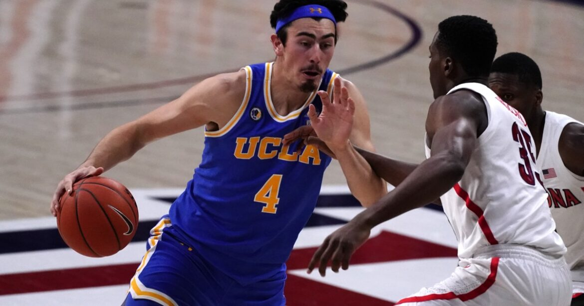 Unbeaten in Pac-12, UCLA can improve if the team continues to grow