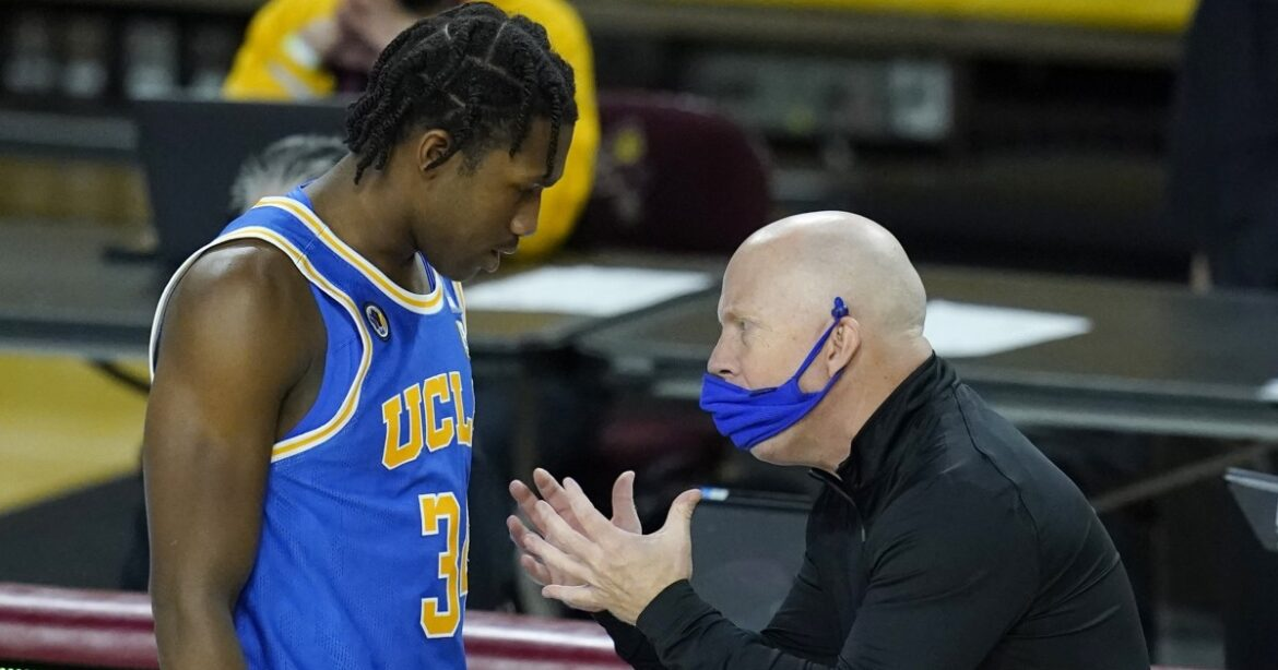 UCLA, Oregon will meet twice in Los Angeles after second postponement