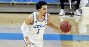A new UCLA hero emerges almost every night. The Bruins just never know who it will be