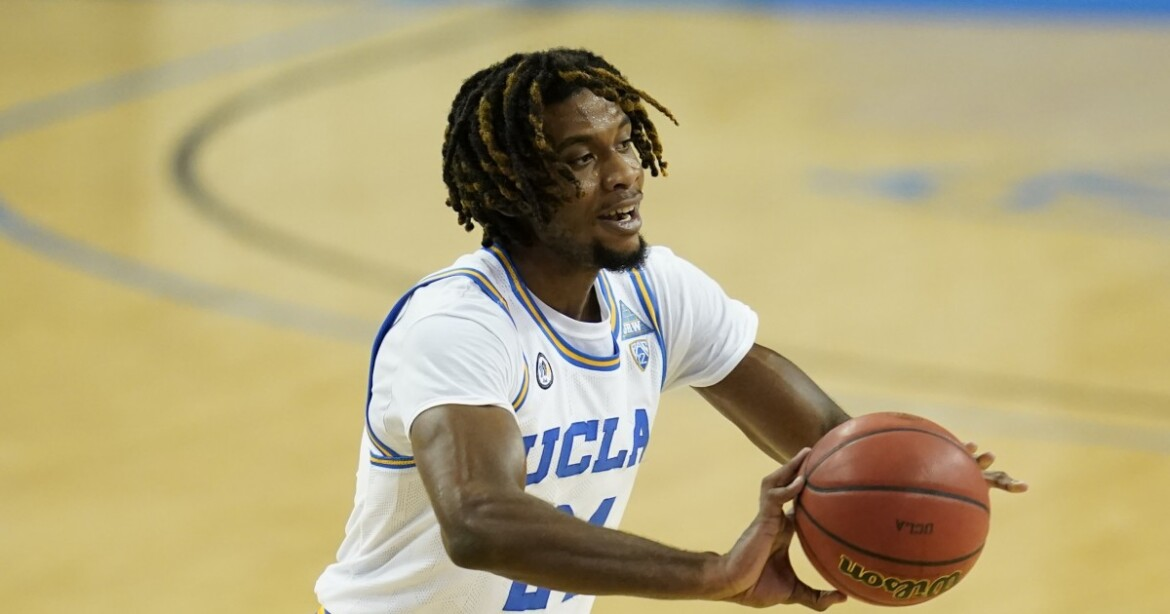 USC could give UCLA's Jalen Hill perfect chance to turn around his season