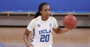Charisma Osborne pushes No. 8 UCLA to OT win over No. 25 Washington State