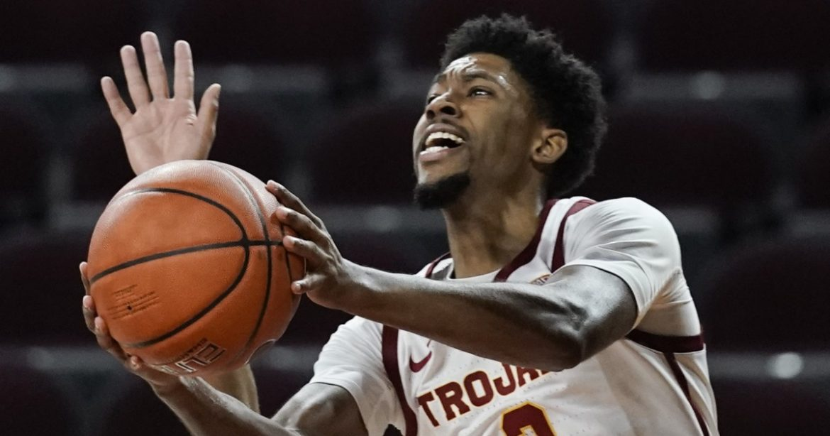 Tahj Eaddy and Drew Peterson lead USC to victory over Utah