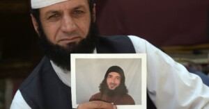 Afghan Government Backs Repatriation of Guantánamo Detainee