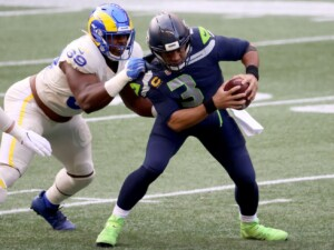 Bears are on Russell Wilson's trade list: report