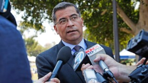 Biden HHS pick Becerra says taxpayer-funded health care for illegal immigrants not supported by law