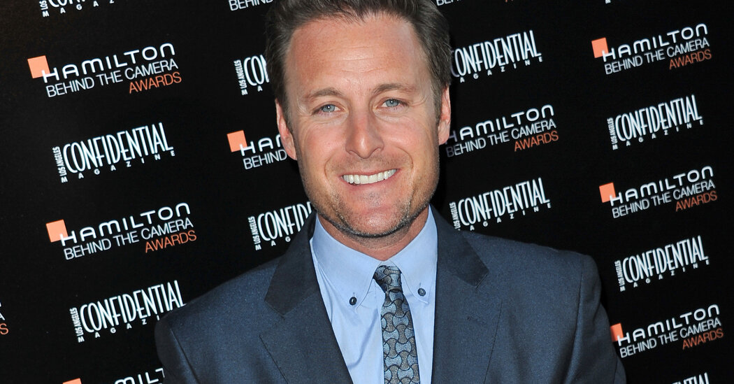 Chris Harrison to Step Away From 'The Bachelor' After 'Harmful' Comments