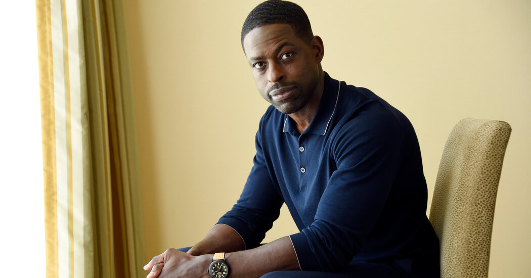 Why Sterling K. Brown Wanted to Narrate CNN's Lincoln Documentary
