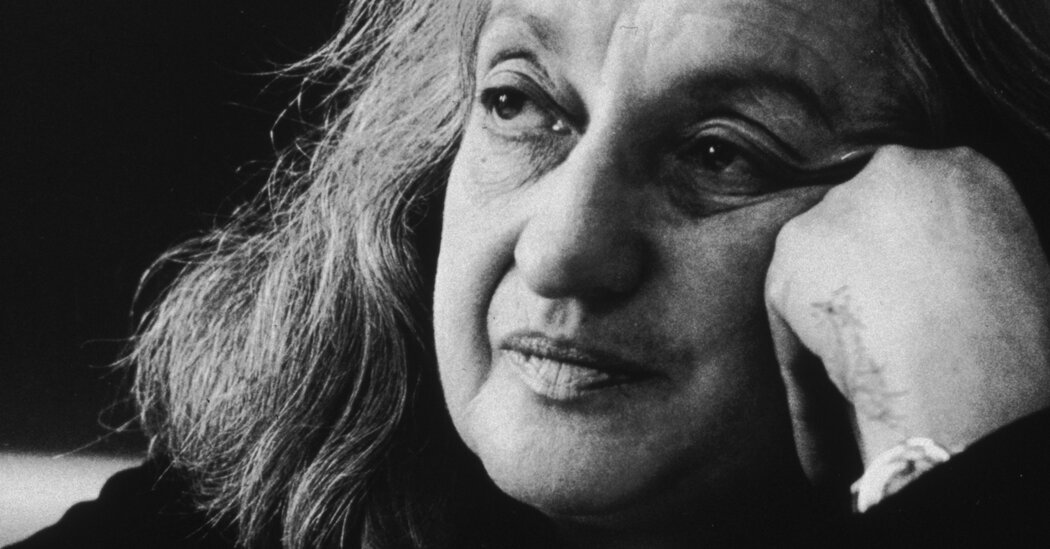 Why We Can't Stop Talking About Betty Friedan