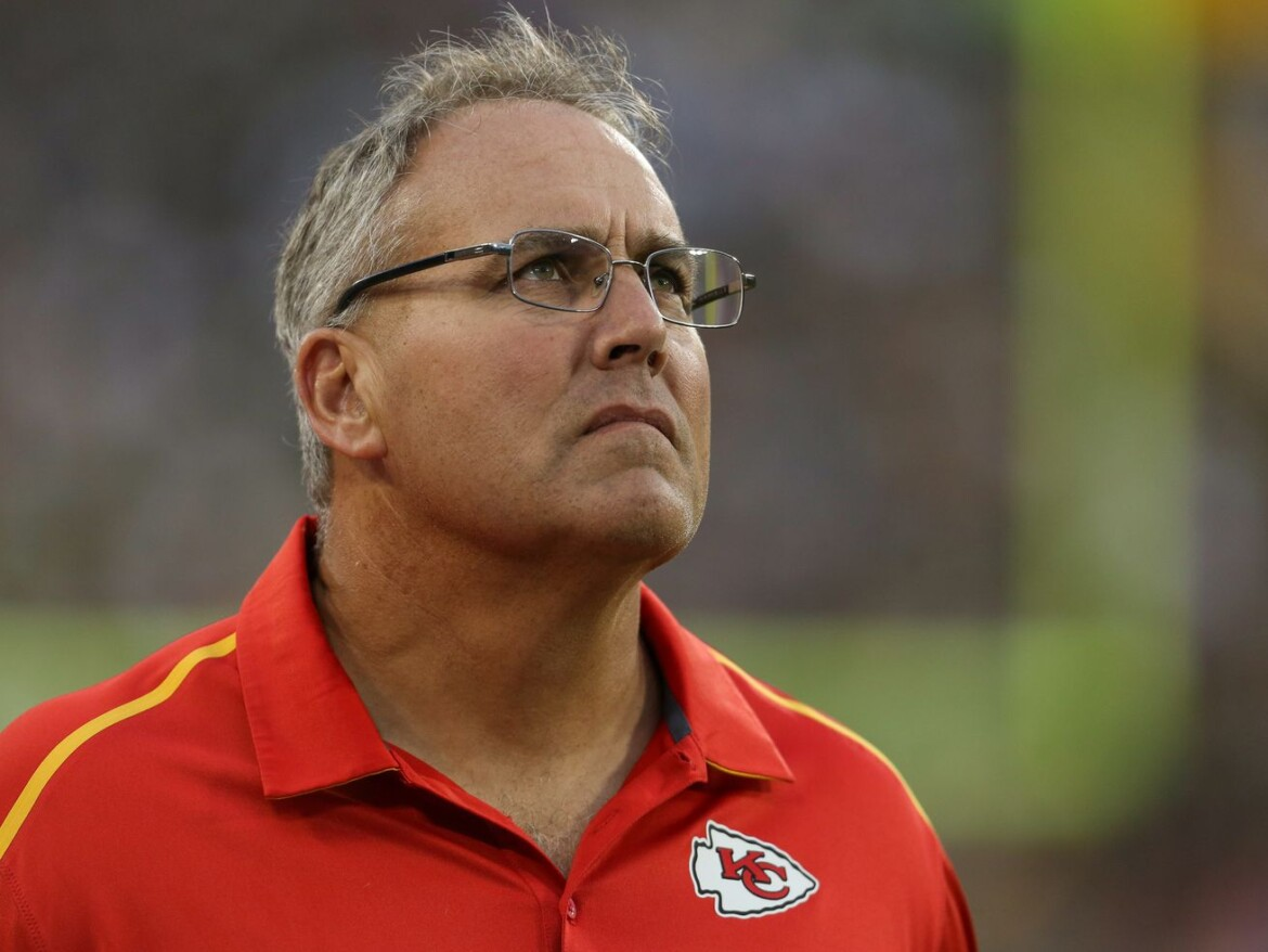 Dave Toub in a comfort zone with Reid, Chiefs