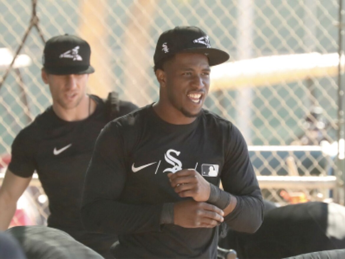 White Sox 'way more athletic' than Twins, Tim Anderson says