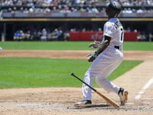 'No limit' to how good Sox shortstop Tim Anderson can be