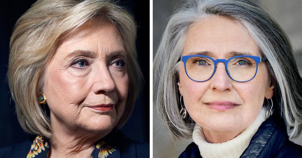 Hillary Clinton and Louise Penny to Write Political Thriller