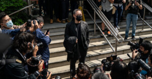 Hong Kong Charges 47 Democracy Supporters With Violating Security Law