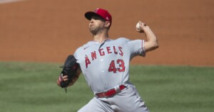 Angels open spring training with victory over Giants