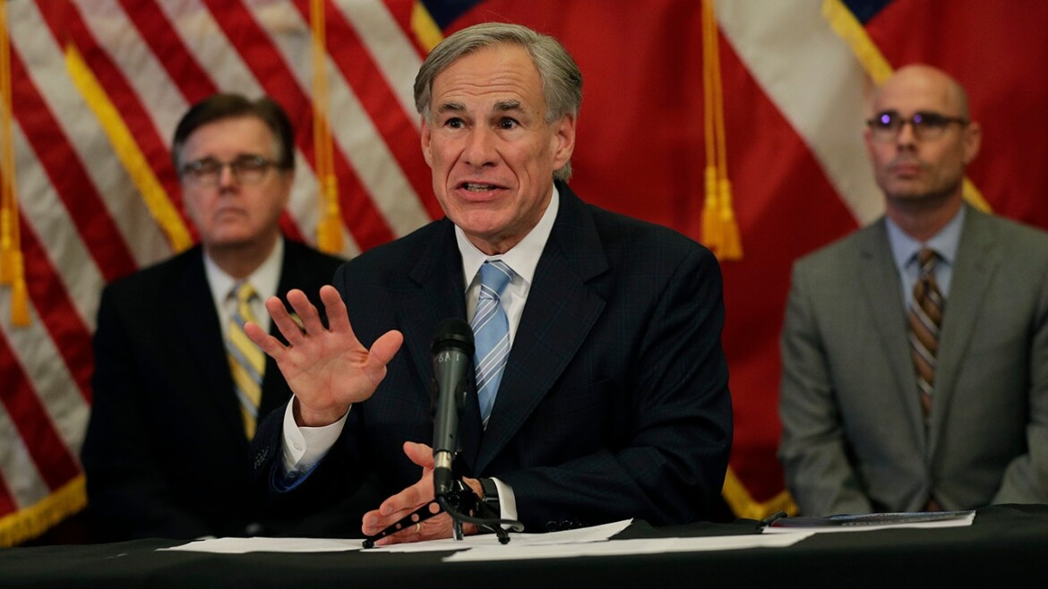 Gov. Abbott orders investigation into Texas energy company amid blackouts, freezing temperatures