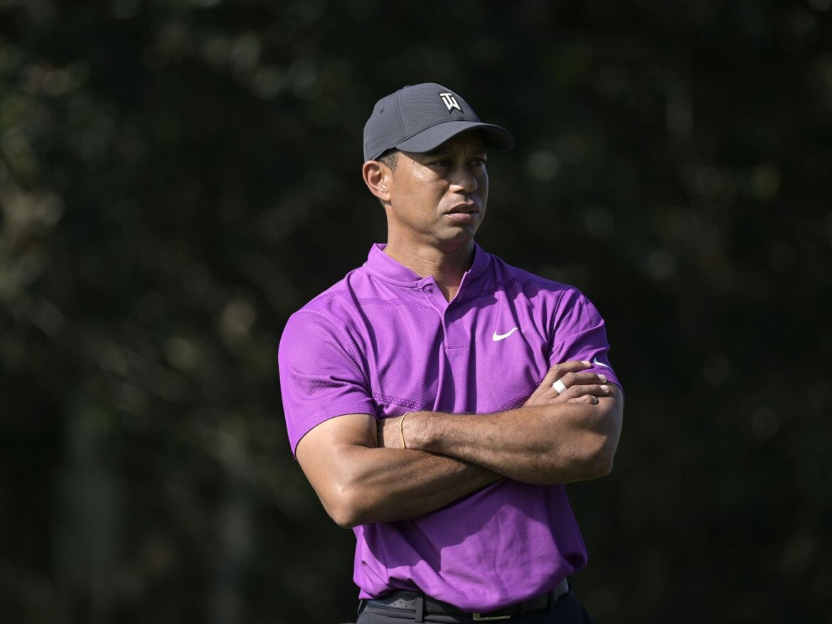 Commentary: Tiger Woods survives accident, but his playing career might not