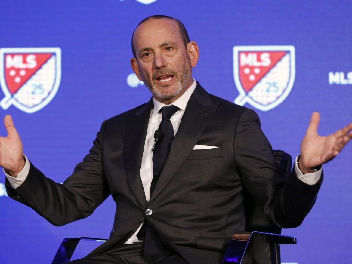 MLS players ratify amended collective bargaining agreement