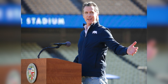Newsom recall crossed line from 'possibility to probability' as campaign nears threshold, organizer says