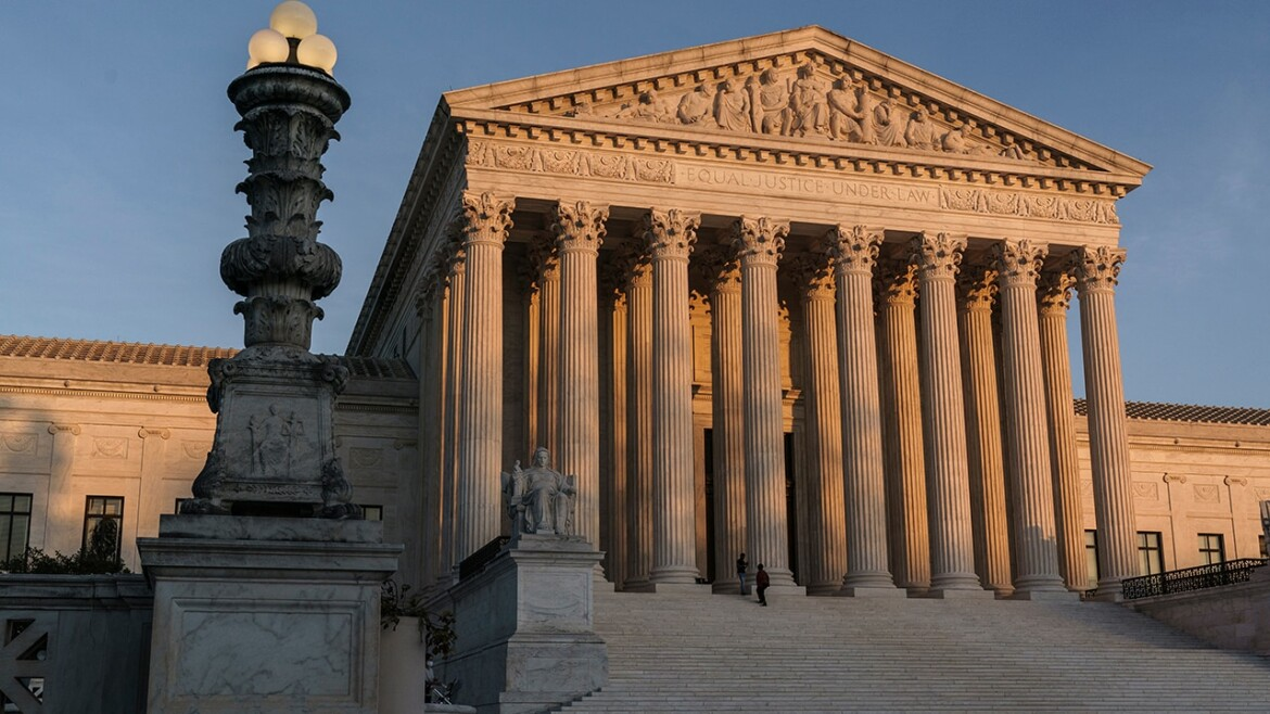 Supreme Court to allow some California churches to resume indoor services
