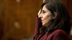 Fight over Neera Tanden's nomination not over yet, White House says