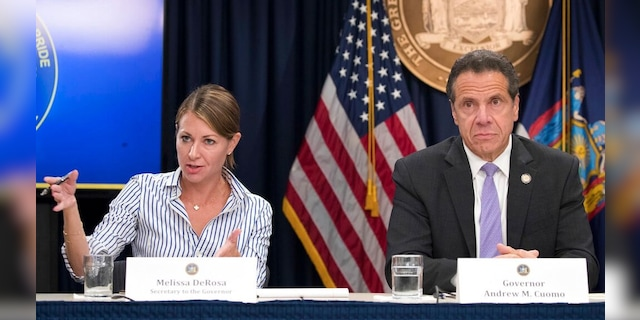 Flashback: NY Gov. Cuomo disbands his own ethics watchdog commission